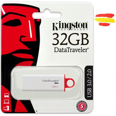 Kingston DataTravel 32GB